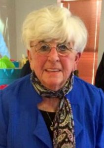 Carolyn J. (Doherty) Flaherty