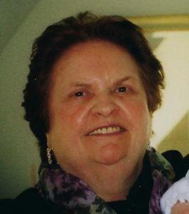 Roberta Ann (Regan) Randlett