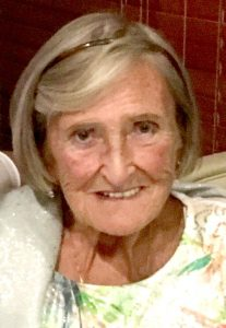 Beverly A. (Carlson) Smith