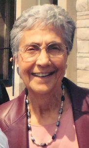 Norma (Borselli) Pecora