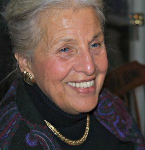 Catherine (Tedesco) Daly
