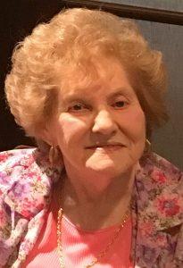 Doris E. (McPherson) Allen