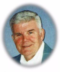 James E. Magner