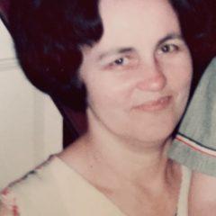 Marjorie F. (Norton) DeTeso
