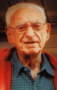 Vito M. Dellaia