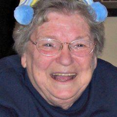 Margaret E. Curtin