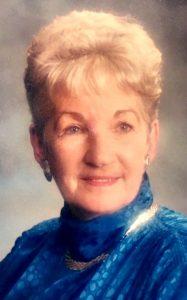 Joan R. (Bailey) McKinnon