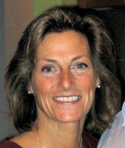 Mary Jo (DeTeso) Fralick