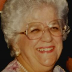Sophie (Verras) Davidson