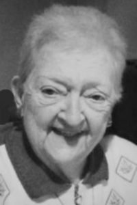 "Dorothy J. ""Dotty"" (Kelley) Gasbarro"