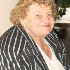 "Dorothy L. ""Dot"" (Dekow) DeMonico"