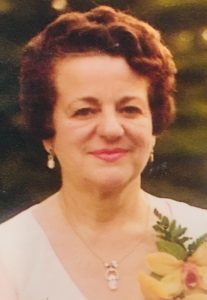 Elvia Jean Donovan
