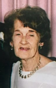 Frances M. (Sullivan) Dodge