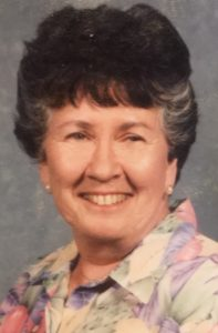 Claire F. (Billings) Lynch