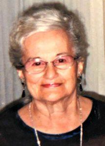 Margaret B. (LaSpina) Aspesi