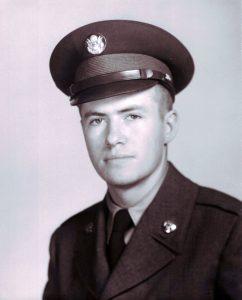 John P. Casey Sr.