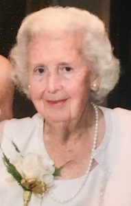 Agnes C. (Brady) Thornton