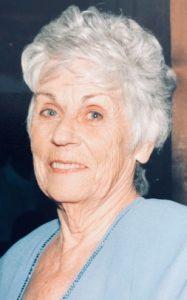 E. Brenda (Chisholm) Verheyen