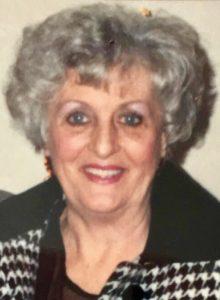 Dorothy M. (Traisi) Mallahan