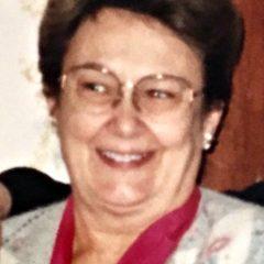 """Elizabeth Ann """"BettyAnn"""" (McNally) Goodland"""