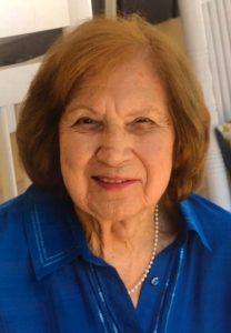 Grace L. (Seminatore) Cummings