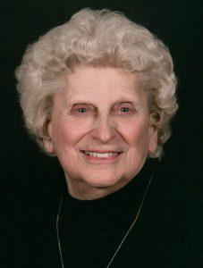 Irene H. (Jurewicz) Ward