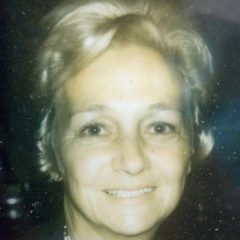 Helen M. (King) Forester