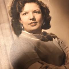 Joan Ritchie