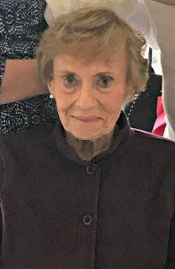 Helene E. (Grabowski) Roderick