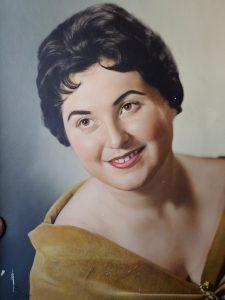 Josephine R. (Chioccola) Smith
