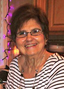Marie A. (Spera) Guzzo