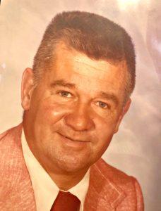 Robert G. Heitz