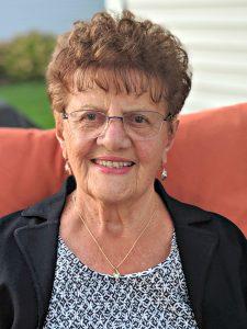 Maria L. (Capodilupo) Iula