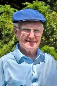 Charles R. Donahue