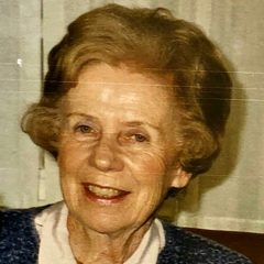 Mary C. (McElhiney) Brown