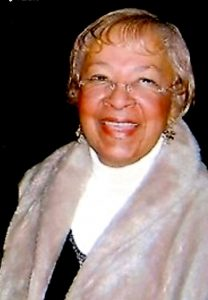 Pauline B. (Jordan) Nelson