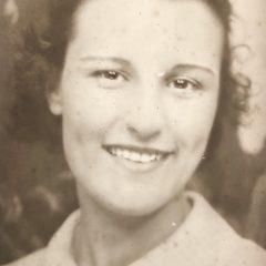 Margaret A. (Geoghegan) DuLong