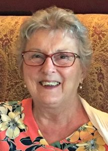 Barbara A. (Calore) McIntyre