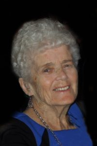 Marie A. (Mahoney) McGonigle
