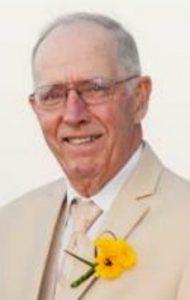 John J. Finch