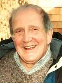 Frederick J. Fiorella