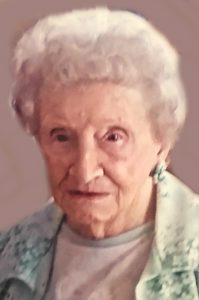 Gertrude A. (Toomey) Talbot