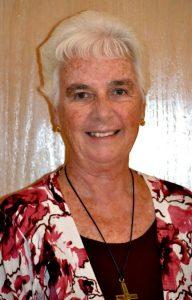 Sr. Sheila P. Callaghan, SND de Namur