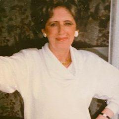 Barbara Ann (Govostes) Uliano