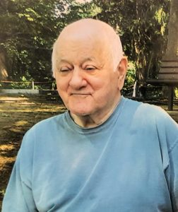Paul D. Nicosia