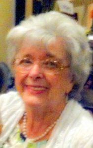 Norma Dawn (White) Doherty