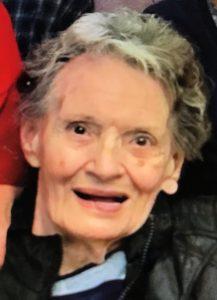 M. Dorothy Pelletier