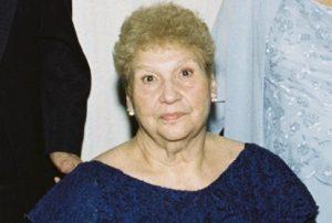 Angela Rosemary DiCarlo