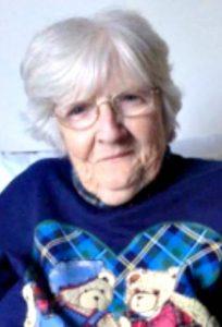 """Margaret """"Peggy"""" (McGondel) Flannigan"""