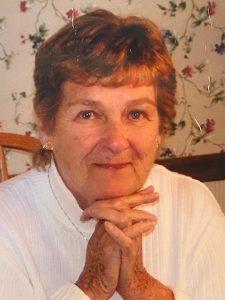 """Marjorie P. """"Margie"""" (Duran) Keane"""